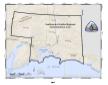 Southcentral Alaska Region Determination
